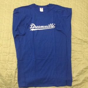 J. Cole Dreamville T-Shirt 4 Your Eyez Only Tour